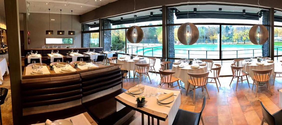 Restaurante Txoko La Morleja