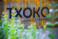 Restaurante Txoko La Moraleja, Alcobendas, Madrid. Un punto de encuentro para comer y tomar café.