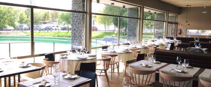 Restaurante Txoko La Moraleja
